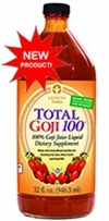 Total Goji 100 by Genesis Today - 32 fl.oz.