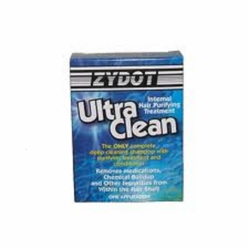 Ultra Clean Shampoo and Conditioner by Zydot Unlimited Inc. - 1 appl.