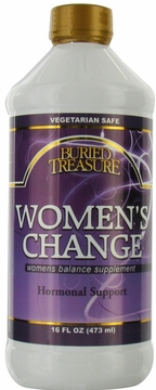 Women's Change by Buried Treasure - 16oz.