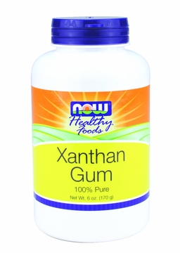 Now Foods Xanthan Gum Powder - 6 Ounces