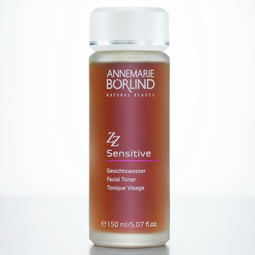 ZZ Sensitive Facial Toner by Borlind Of Germany - 5.07oz.