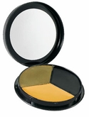 3 Color Camo Face Paint Compact