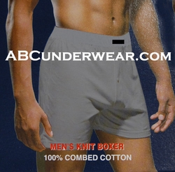 5XL Knit Boxer