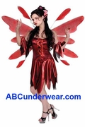 Adult Fairy Costume