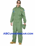 Air Force Uniform Costume