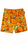 Angry Birds Pumpkin Pigs Boxer