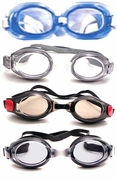 Anti-Fog Swim Goggles