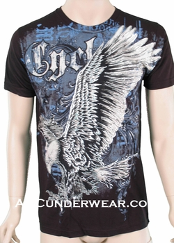 Armed Eagle T-Shirt