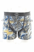 Batman Comic Adult Boxer Brief - Clearance
