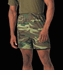Big Men's Camo Boxer