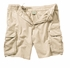 Big Men's Vintage Cargo Shorts