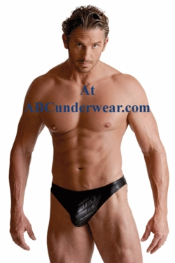 California Muscle Hitman Thong