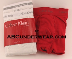 Calvin Klein Thermal Pant