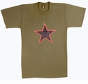 China Star T-Shirt