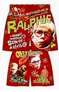 Christmas Story Oh Ralphie Boxer