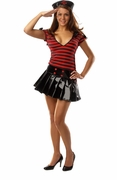 Darque Sexy Sailor Women's Costume