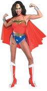Deluxe Wonder Woman Adult Costume