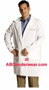 Dr. Tucker Fadden Lab Coat