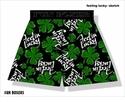 Feeling Lucky Sketch Boxer Short