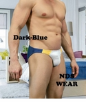 Fernando's 3 Color Underwear Brief Men's