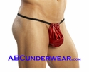 G-String Metallic for Men