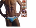 Go Cotton Lycra Lo-Rise Brief