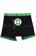 Green Lantern Logo Boxer Brief