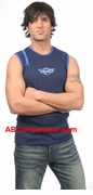 Gregg Air Force Muscle Shirt - Clearance