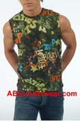 Gregg Cities Muscle Shirt - Clearance