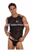 Gregg Homme Appolo Muscle Shirt  Clearance