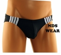 Gym Racer Bikini by NDS Wear