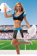 Halftime Cheerleader Costume
