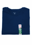 Hanes Big Men's Pocket Tee - 2XL