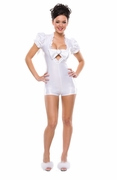 Innocent Angel Women's Costume