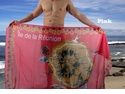Island Retreat Sarong - Pink