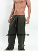 Jocko Gilbert Thermal Lounge Pant