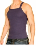 Jocko Tanner Square Neck Tank Top for men