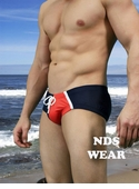 Leon's Swim Brief
