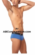 Male Power Mini Pouch Short
