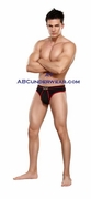 Male Power Wings Enhancing Pouch Thong Clearance