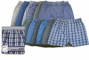 Men's Boxer 3 Pack
