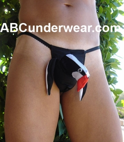 Men's Chicken G-String