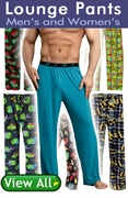 Men's Loungepants