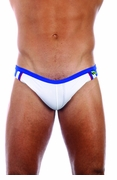 Men's Olympia Swim Brief