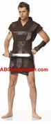 Men's Sexy Warrior Costume