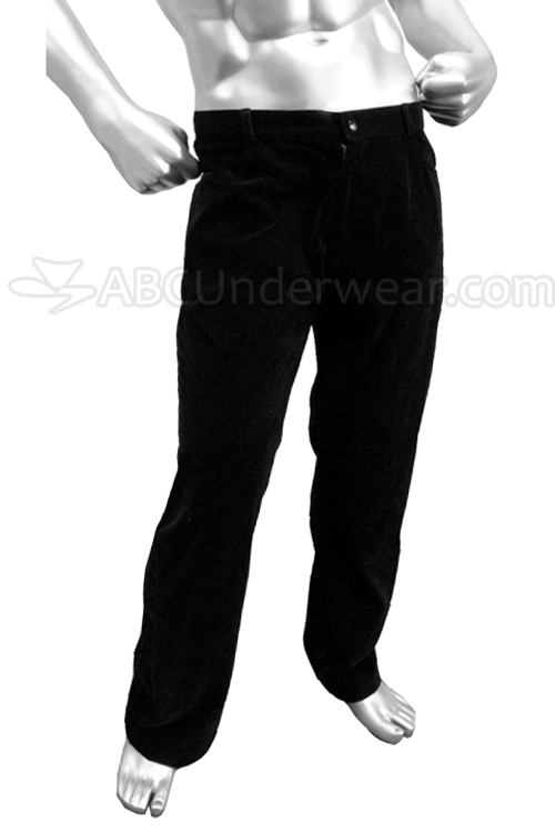 Find mens black velvet pants at ShopStyle. Shop the latest collection of mens black velvet pants from the most popular stores - all in one place.