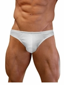 Mens Stretch Thermal Cotton Thong