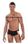Mens Swimwear 3G Fiction