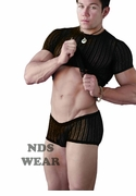 NDS Net Boxer Clearance