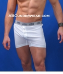NDS Wear Button Fly Boxers
